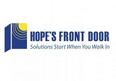 Hope's Front Door