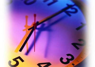 Random-clock