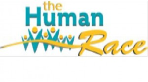 Human Race Logo 2