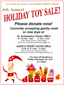 Got Gently Used or New Toys?