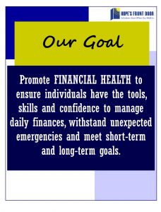 Budgeting Assistance Program new name is….Pathways to Financial Health!
